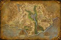 Uldum map cata