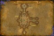 Carte legion Tombe de Sargeras 01