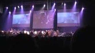 Dreamfall Theme - Play Symphony