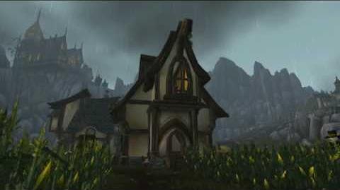 Gilneas - World of Warcraft Cataclysm
