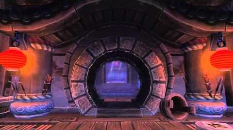 Mists of Pandaria Dungeon Preview Stormstout Brewery