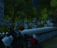 Sw cementary