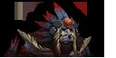 WoW Legion Даргрул Король Подземелий (босс)