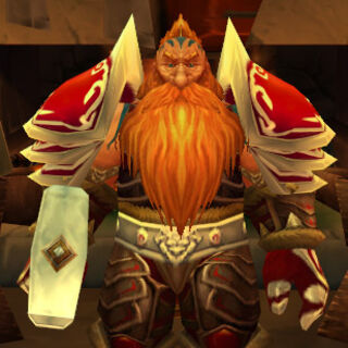 Kurdran w World of Warcraft