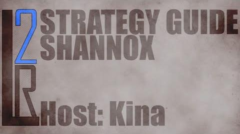 LearntoRaid's Shannox Strategy Guide - Updated (25 Normal)