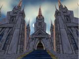 Kathedrale des Lichts