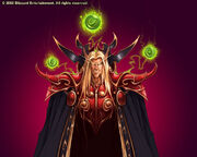 Person Kael'thas Sunstrider