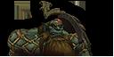 WoW Legion Король Волнобород (Босс)