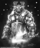 Aggramar Warcraft RPG