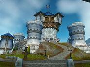 Donjon Theramore