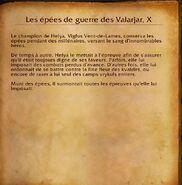 La saga des Valarjar 24