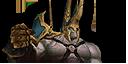 WoW Legion Повелитель Скверны Бетруг (Босс)