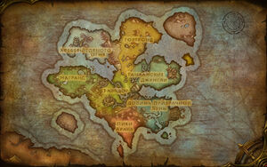 WorldMap-Draenor
