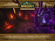 Siege of Orgrimmar loading screen