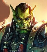 Thrall Wei-1-