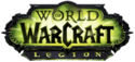 WOW Legion (Логотип)