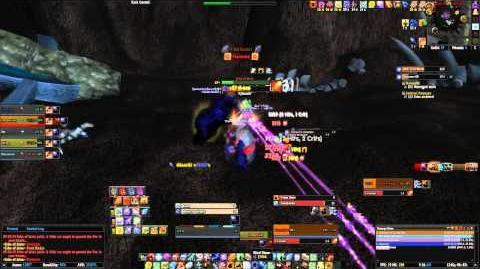 Cataclysm 4.3 - End Time - Shaman POV