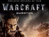 Durotan (Roman)