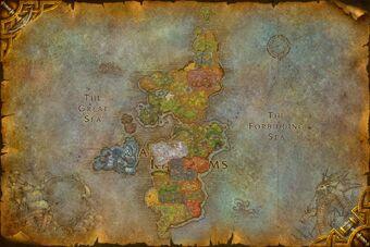 Östliche Königreiche | WoWWiki | Fandom