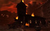 Capilla de Alonsus (Destruida)