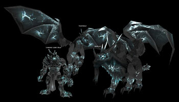 Opening the Dark Portal bosses
