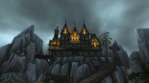 Visite de World of Warcraft Cataclysm