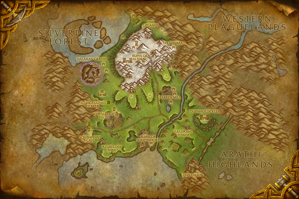 Imagen worldmap hillsbradfoothills cataclysmg warcraftwiki worldmap hillsbradfoothills cataclysmg gumiabroncs Choice Image