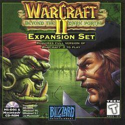 Warcraftii-beyond-the-dark-portal-cover-art