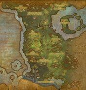 Silberwald (Karte)