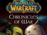 Хроники войны