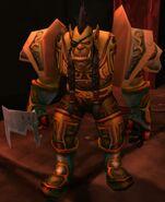 Seigneur de guerre Sangredent