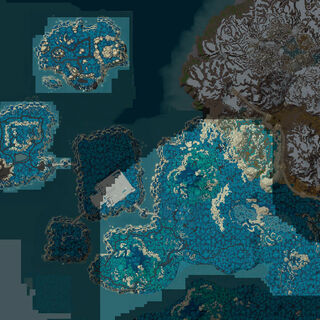 Beta map (build 15544?)