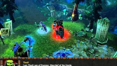 Warcraft 3 - REIGN of CHAOS - Eternity's End - Chapter 6