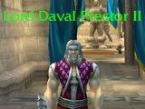 Daval Prestor