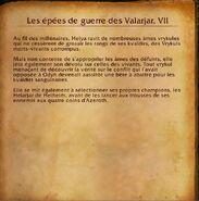La saga des Valarjar 21