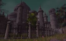 Lordaeron palace