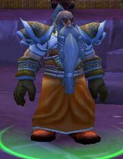 High Priest Rohan