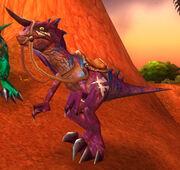 Monture Raptor