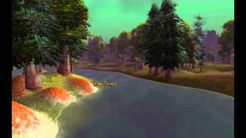 Tirisfal Glades HD - World of Warcraft Cataclysm