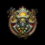 Shaman Crest