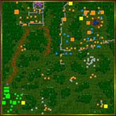 Traición y Destrucción de Alterac map
