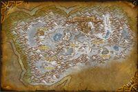 Dun Morogh map cata