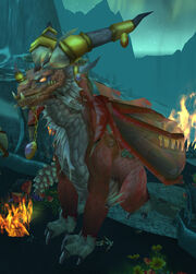 Alexstrasza Dragon