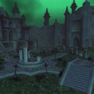 Ruiny Lordaeronu