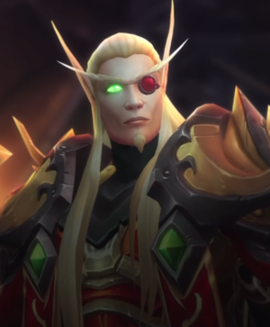300px-Lor'themar Listens to Vol'jin