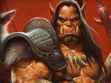 Grommash Hurlenfer (Warlords of Draenor)