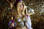 Jaina proudmoore s story return to andoral 21 by leitniakris-d9lr8q5
