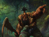 Kilrogg Œil-mort (Warlords of Draenor)