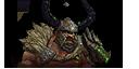 WoW Legion Король-бог Сковальд (босс)