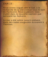 Grand livre du Loup de mer 3